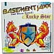 BASEMENT JAXX FT DIZZEE RASCAL - LUCKY STAR - XL - VINYL RECORD - MR114312