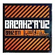DJ PEABIRD - BATTLE ROYAL - BREAKZ R UZ - VINYL RECORD - MR115147