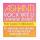 ASHANTI - ROCK WIT U (AWWW BABY) (REMIXES) - MURDER INC - VINYL RECORD - MR115855