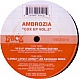 AMBROZIA - COX EP VOLUME 2 - 19 BOX - VINYL RECORD - MR116050