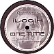 ILOGIK - ONE TIME - ELASTICMAN - VINYL RECORD - MR116472
