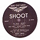 WAY OUT WEST - SHOOT - TERRA FIRMA - VINYL RECORD - MR11798