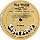 MAN PARRISH - BOOGIE DOWN BRONX - SUGARSCOOP - VINYL RECORD - MR118011