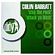 COLIN BARRATT - STOP THE ROCK - TIDY TRAX - VINYL RECORD - MR118024