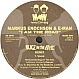 MARKUS ENOCHSON & E-MAN - I AM THE ROAD (REMIX) - MAW - VINYL RECORD - MR118546