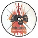 INFUSION - GIRLS CAN BE CRUEL - AUDIO THERAPY - VINYL RECORD - MR119483