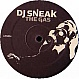 DJ SNEAK - THE GAS - LEG - VINYL RECORD - MR119570