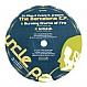 DJ ELIAS & EVANZ D - THE BARCELONA EP - UNCLE P - VINYL RECORD - MR119687