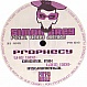 SIMON GREY FT ABBY JOYCE - PROPHECY - PURPLE MUSIC - VINYL RECORD - MR120260