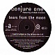 CONJURE ONE FT SINEAD O'CONNOR - TEARS FROM THE MOON - NETTWERK - VINYL RECORD - MR120364