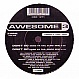 AWESOME 3 - DON'T GO (1994 REMIX) - CITY BEAT - VINYL RECORD - MR12037