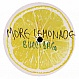 BUCCI BAG - MORE LEMONADE - SOUTHERN FRIED - VINYL RECORD - MR120628