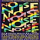 VARIOUS ARTISTS - NOISE - JUMPIN & PUMPIN - VINYL RECORD - MR121216