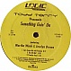 TODD TERRY - SOMETHING GOIN' ON - LOGIC - VINYL RECORD - MR12169