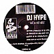 DJ HYPE - SHOT IN THE DARK - SUBURBAN BASE - VINYL RECORD - MR12182