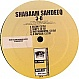 SHABAAM SAHDEEQ - 3-D / EAT THIS YEAR - RAWKUS - VINYL RECORD - MR122167