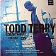 TODD TERRY - SOMETHING GOIN ON - MANIFESTO - VINYL RECORD - MR12251