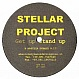 STELLAR PROJECT - GET UP STAND UP - ABSOLUTELY - VINYL RECORD - MR122862