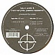 KAY D. SMITH & MARC TALL PRES. - PASSIVE RESISTANCE - PRAISEWORTHY TUNES - SNIPER - VINYL RECORD - MR122944