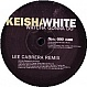 KEISHA WHITE - WATCHA GONNA DO - RADAR - VINYL RECORD - MR123056