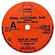 FARLEY JACKMASTER FUNK - HOLD ME AGAIN - HOUSE RECORDS - VINYL RECORD - MR123729