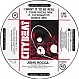 JOHN ROCCA - I WANT IT TO BE REAL - CITYBEAT - VINYL RECORD - MR12374
