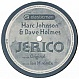 MARC JOHNSON & DAVE HOLMES - JERICO - ELASTICMAN - VINYL RECORD - MR123860