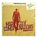 MARCO V - COMBI:NATIONS (ALBUM SAMPLER) - ID&T - VINYL RECORD - MR124081