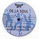 DE LA SOUL - ROLLER SKATING JAM SATURDAY - TOMMY BOY - VINYL RECORD - MR12420