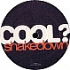 MOUSSE T FT EMMA LANFORD - IS IT COZ I'M COOL? - PEPPERMINT JAM - VINYL RECORD - MR124420