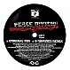PEACE DIVISION - NO MORE SUBLIMINAL SH*T - LOW PRESSING - VINYL RECORD - MR124658