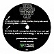 MISTY DUBS - THE MISTY DUBS E.P - TRUE TIGER - VINYL RECORD - MR126098