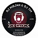 DJ MISJAH & DJ TIM - ACCESS - X TRAX - VINYL RECORD - MR12610