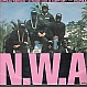 NWA - EXPRESS YOURSELF / FUCK THA POLICE - 4TH & BROADWAY - VINYL RECORD - MR126433