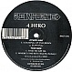 4 HERO - COOKING UP YA BRAIN - REINFORCED - VINYL RECORD - MR12656