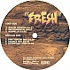 THE RMXCRW FT AMBUSH & I.V.A. - FRESH - 2WAY RECORDS - VINYL RECORD - MR126753