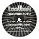TOOLBOX PRESENT ALEX CALVER - POWERTOOLS EP 2 - TOOLBOX - VINYL RECORD - MR127328