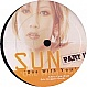 SUN - ONE WITH YOU (PART 2) - RM RECORDS - VINYL RECORD - MR127520