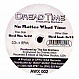 DREAD TIME - NO MATTER WHAT TIME - AFRO WAX - VINYL RECORD - MR12763