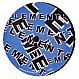 BLACK EYED PEAS VS NELLY V MOP - MAMA ITS HOT IN HERE - ELEMENTS - VINYL RECORD - MR128115
