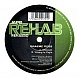 GRAEME ROSS - MESSIAH - AUDIO REHAB  - VINYL RECORD - MR128248