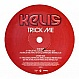 KELIS - TRICK ME - VIRGIN - VINYL RECORD - MR128635
