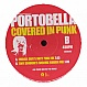 PORTOBELLA - COVERED IN PUNK - ISLAND - VINYL RECORD - MR128710