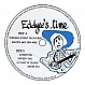 EDDYEE'S TIME - SUBMARINE ACCIDENT FOR HOLLYDAYS - P SOUND 2 - VINYL RECORD - MR128853