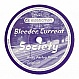 BLEEDER CURRENT - SOCIETY - ELASTICMAN - VINYL RECORD - MR129310