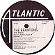 THE BRAXTONS - THE BOSS - ATLANTIC - VINYL RECORD - MR12947