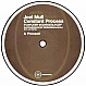 JOEL MULL - CONSTANT PROCESS - INSIDE - VINYL RECORD - MR129517