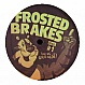 DJ RECTANGLE - FROSTED BREAKS (DISC 1) - SINCENTER - VINYL RECORD - MR129726
