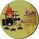 KLUTE / FANU - DEFUNCT DRUMS DEPRESSION DECADE (RMX) - SUICIDE VS OFFSHORE - VINYL RECORD - MR130362