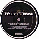 FUTURE PROPHECIES - WARLORDS RISING (CHAPTER III) - SUBTITLES - VINYL RECORD - MR130365